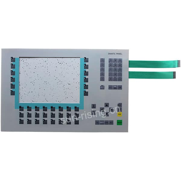 Membrane Keypad Repair Parts